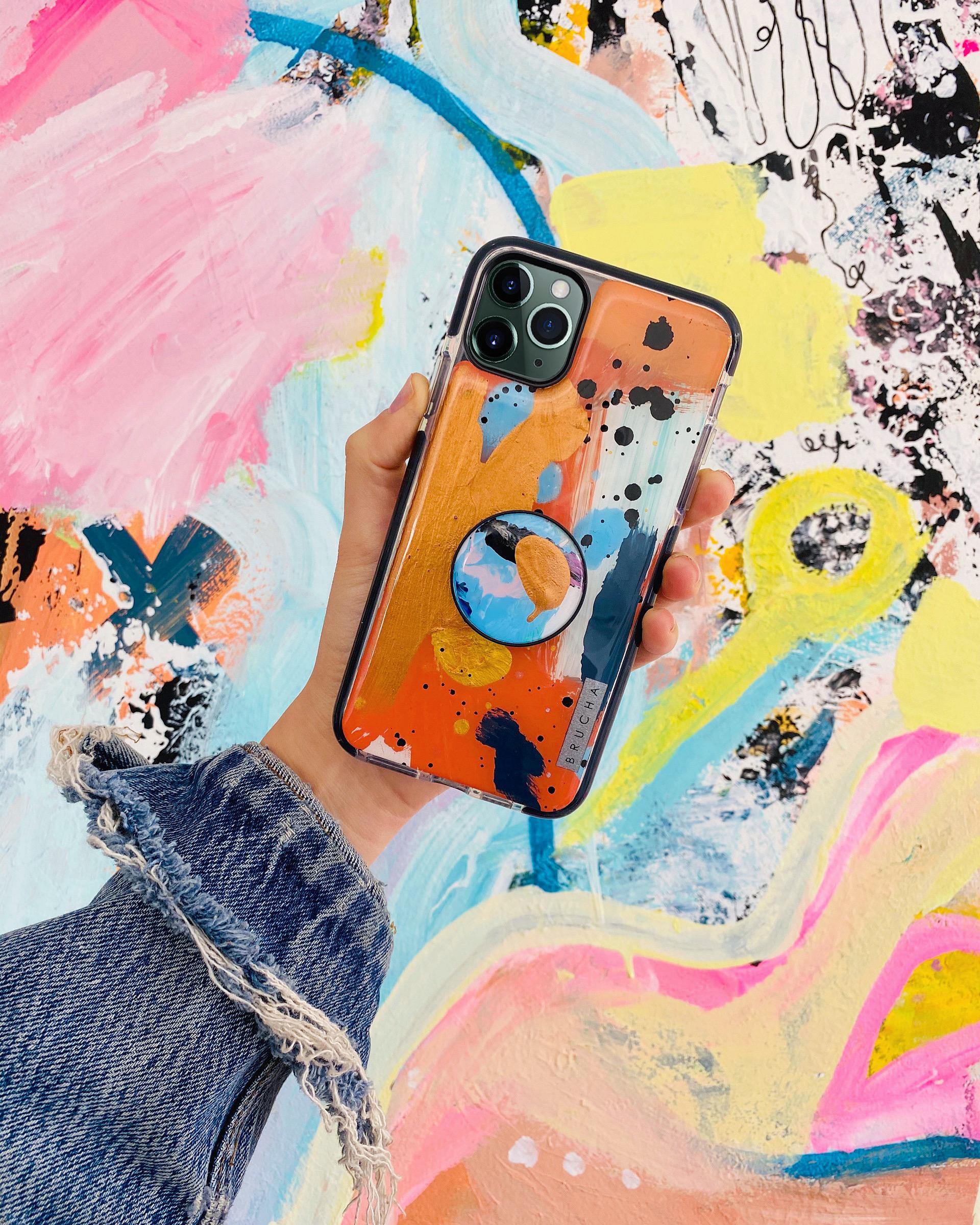 Brucha: así es la firma mexicana que traslada el arte a tu móvil