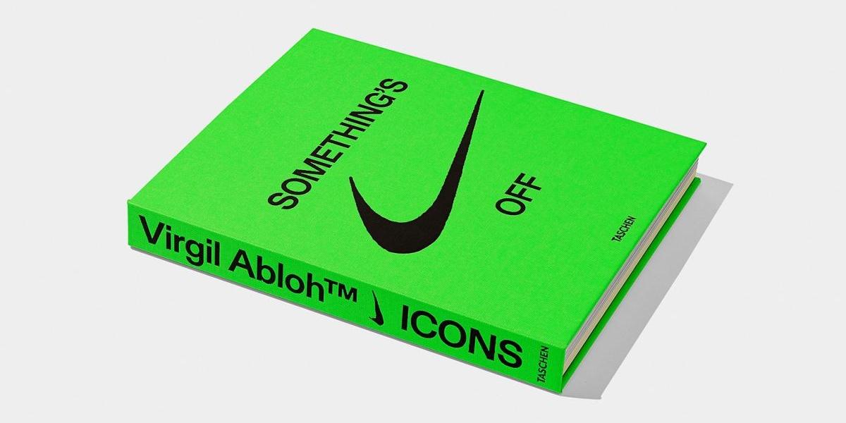 Libro ICONS