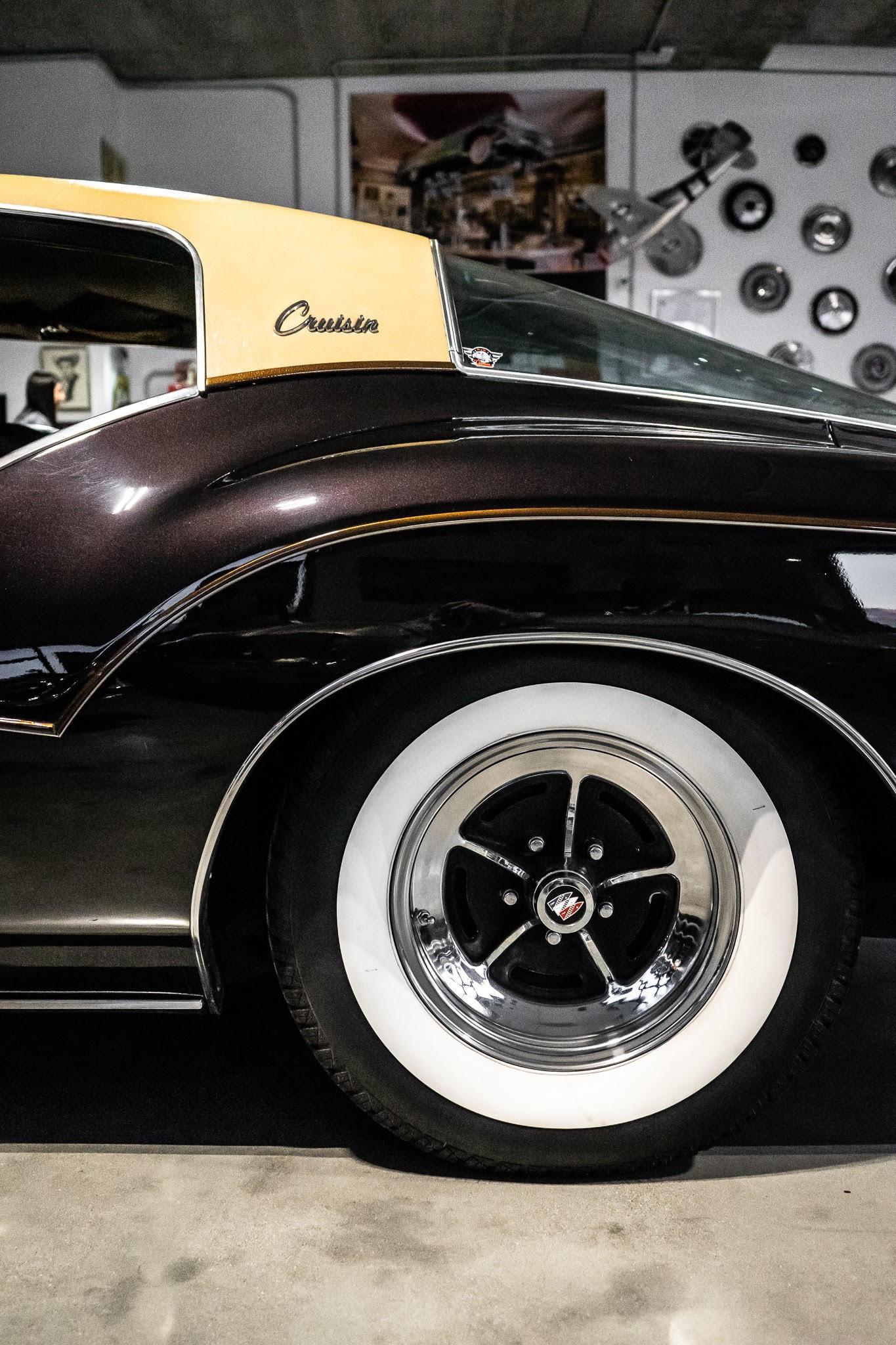 El Buick Riviera