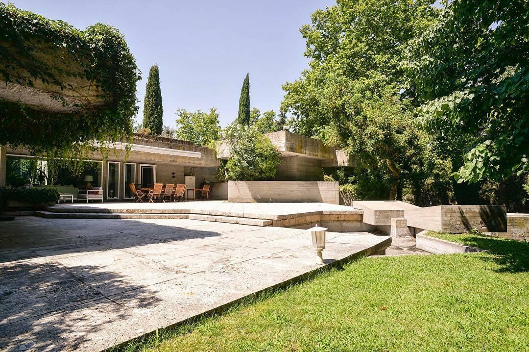 Casa Carvajal / Foto: @casa.carvajal