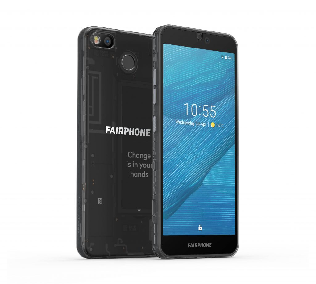 Foto: Fairphone