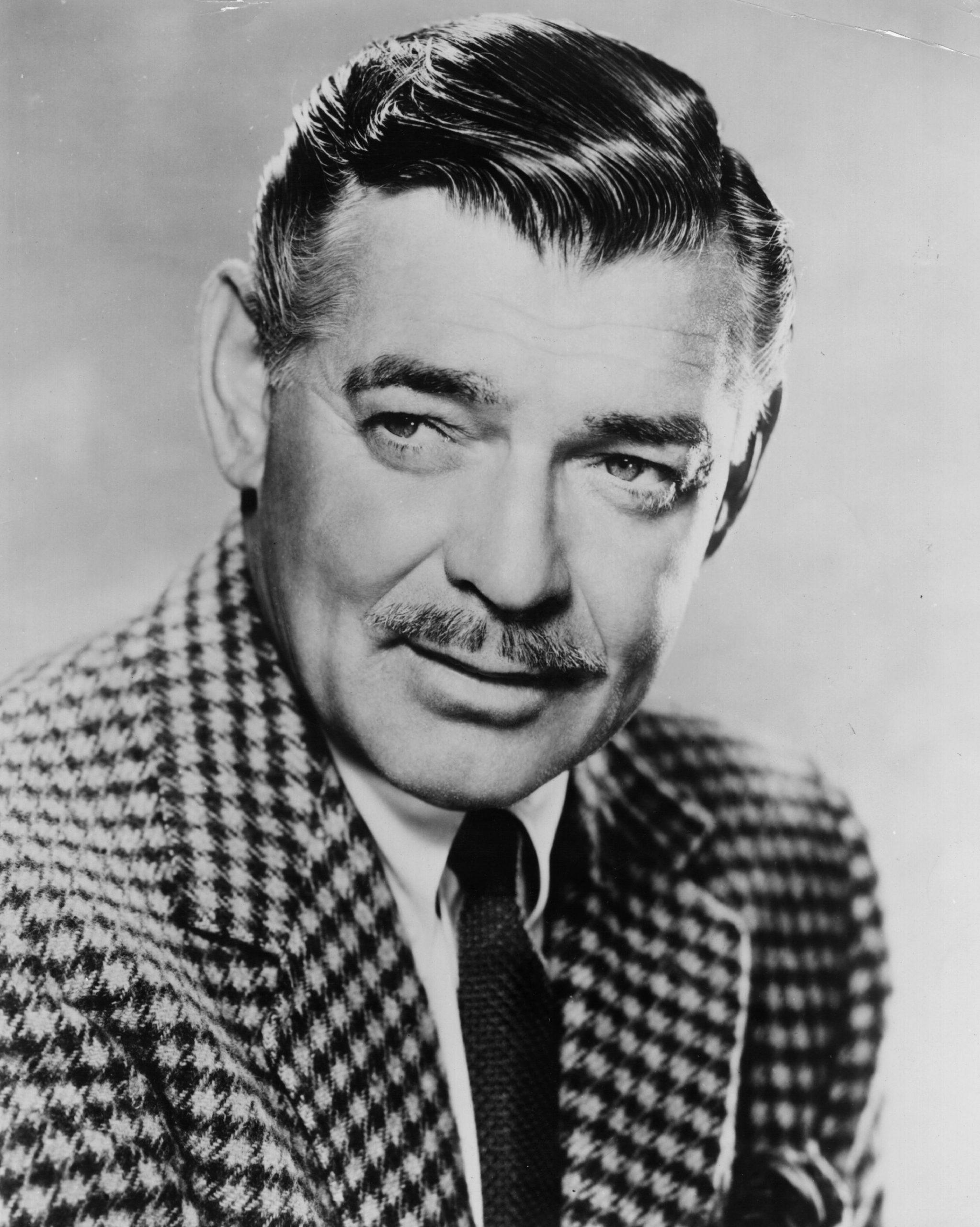 Clark Gable en 1942