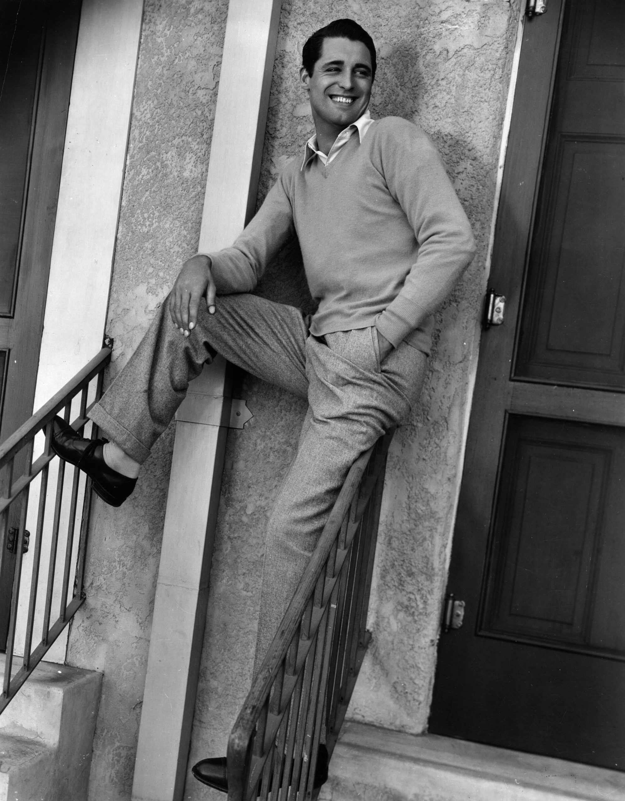 Cary Grant en 1933