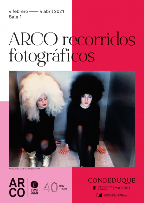 'Recorridos fotográficos' de ARCO