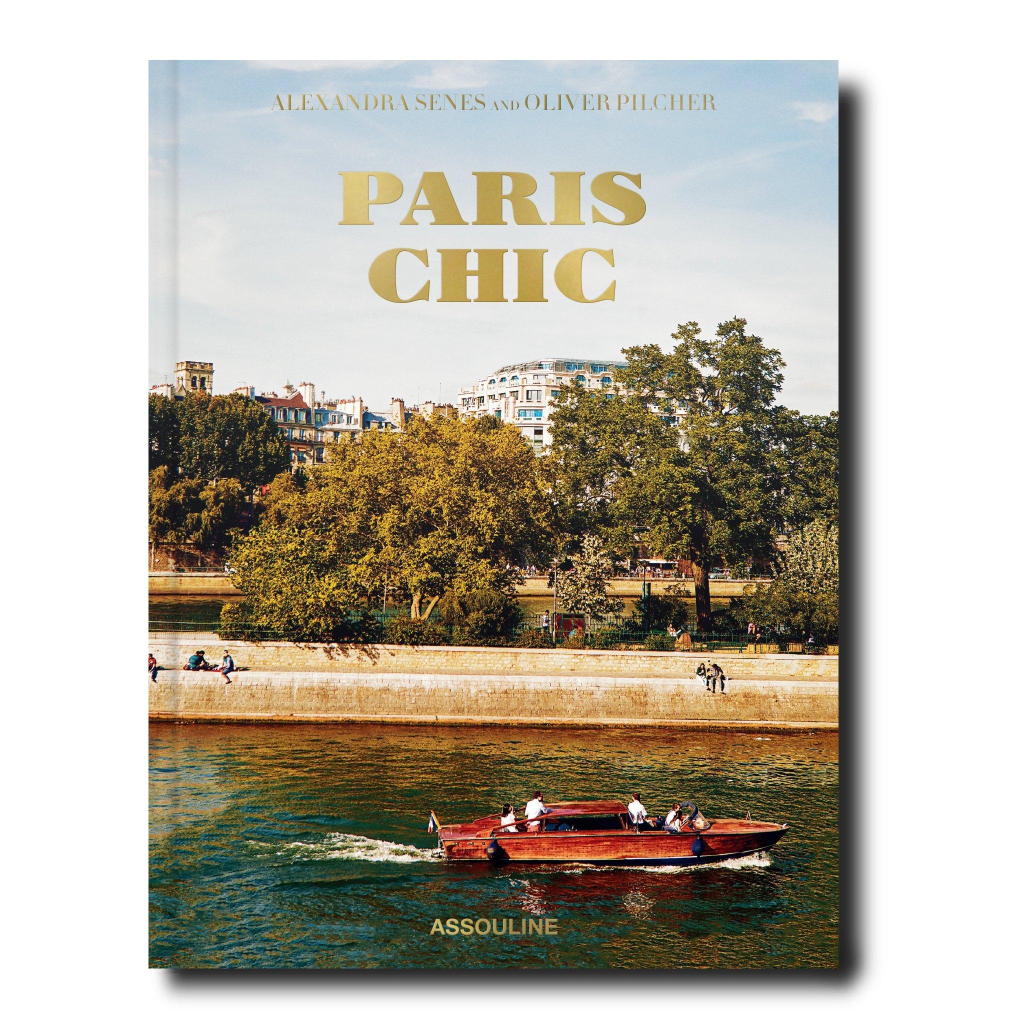 Paris Chic de Assouline