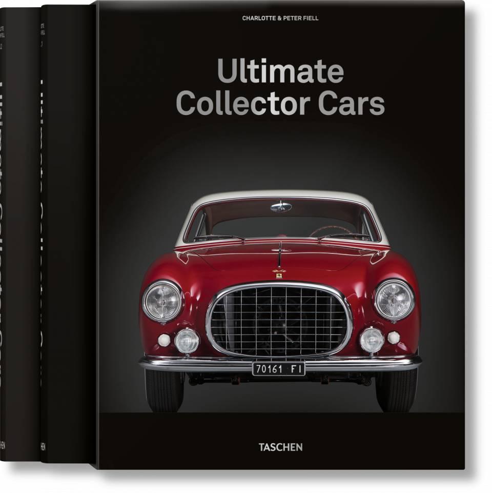 Ultimate Collector Cars, de Taschen