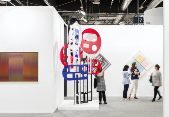ARCO celebra su 40º aniversario con una exposición fotográfica