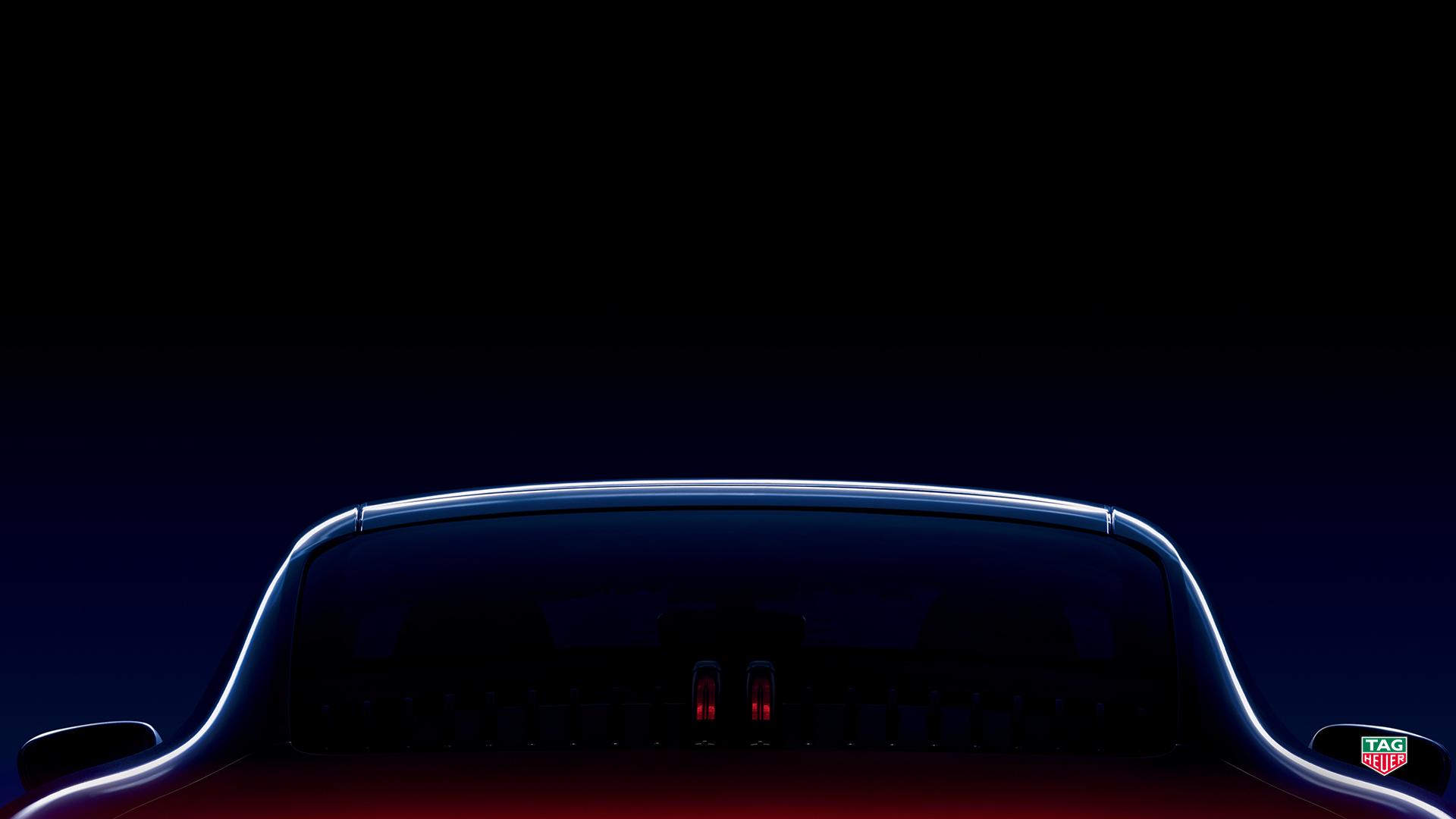 Colaboración TAG Heuer con Porsche