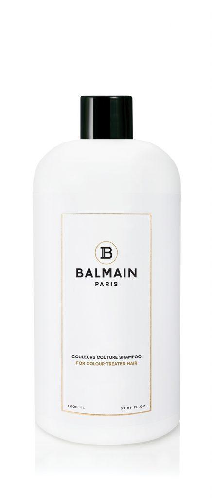 Couleurs Couture Shampoo / Foto: Balmain Hair Couture