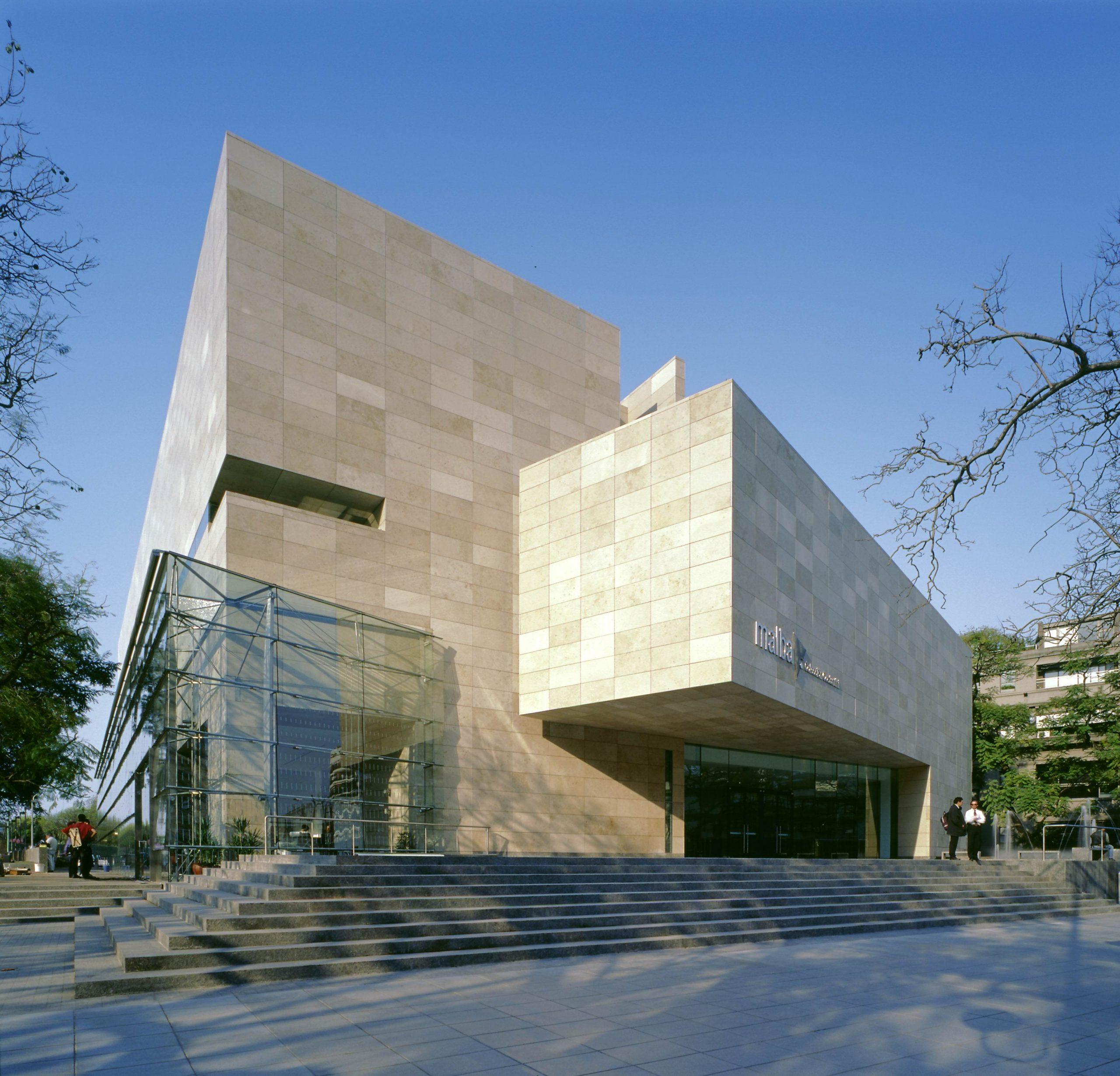 Foto: Museo MALBA