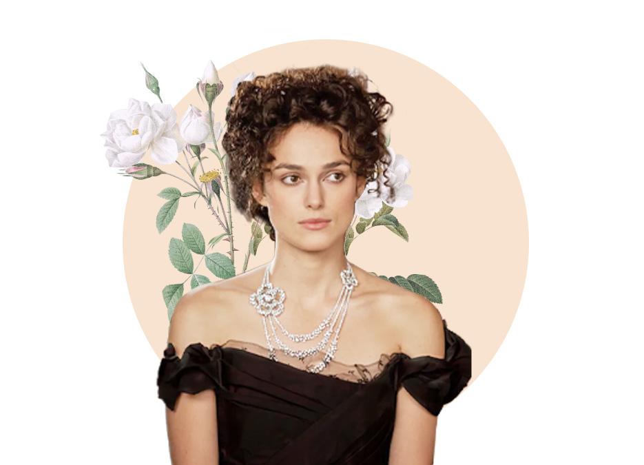 El collar de Chanel de Anna Karenina/Arancha Tendillo