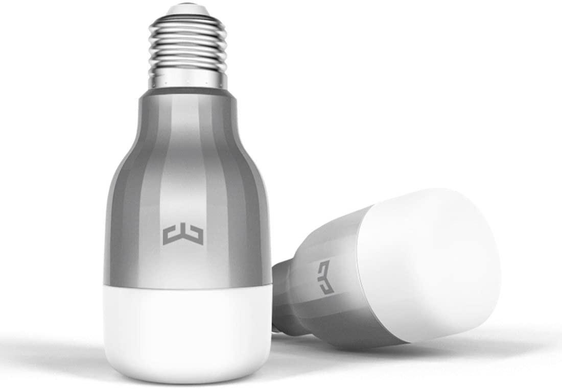 La lámpara inteligente/Foto: Xiaomi