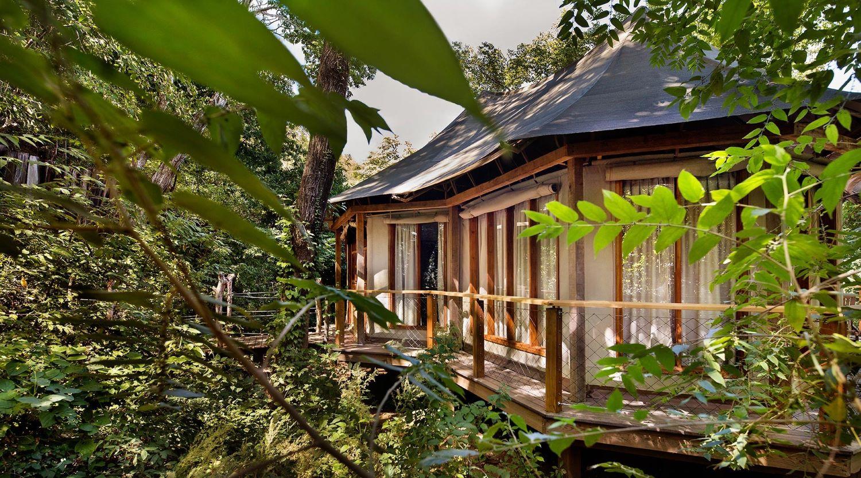 Una de las villas / Foto: Kasiiya Papagayo