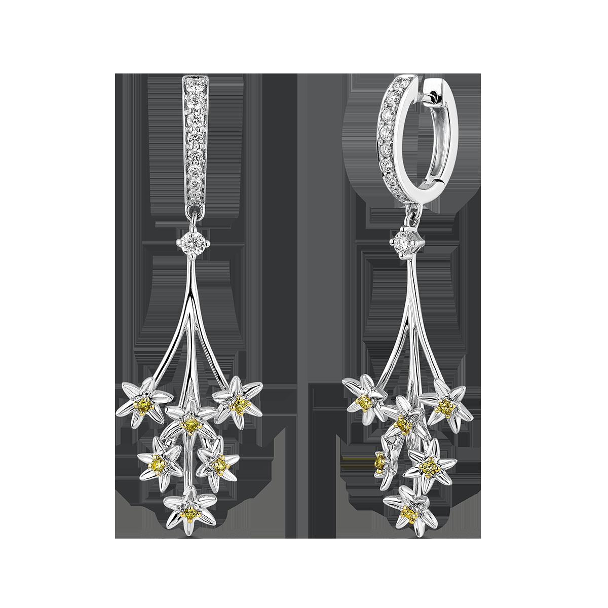 Una de las joyas de la colección de Guillermo Pérez Villalta / Foto: Suarez
