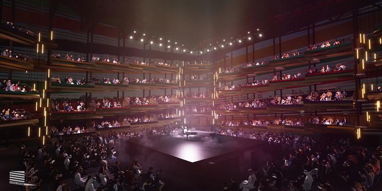 Vertical Theatre