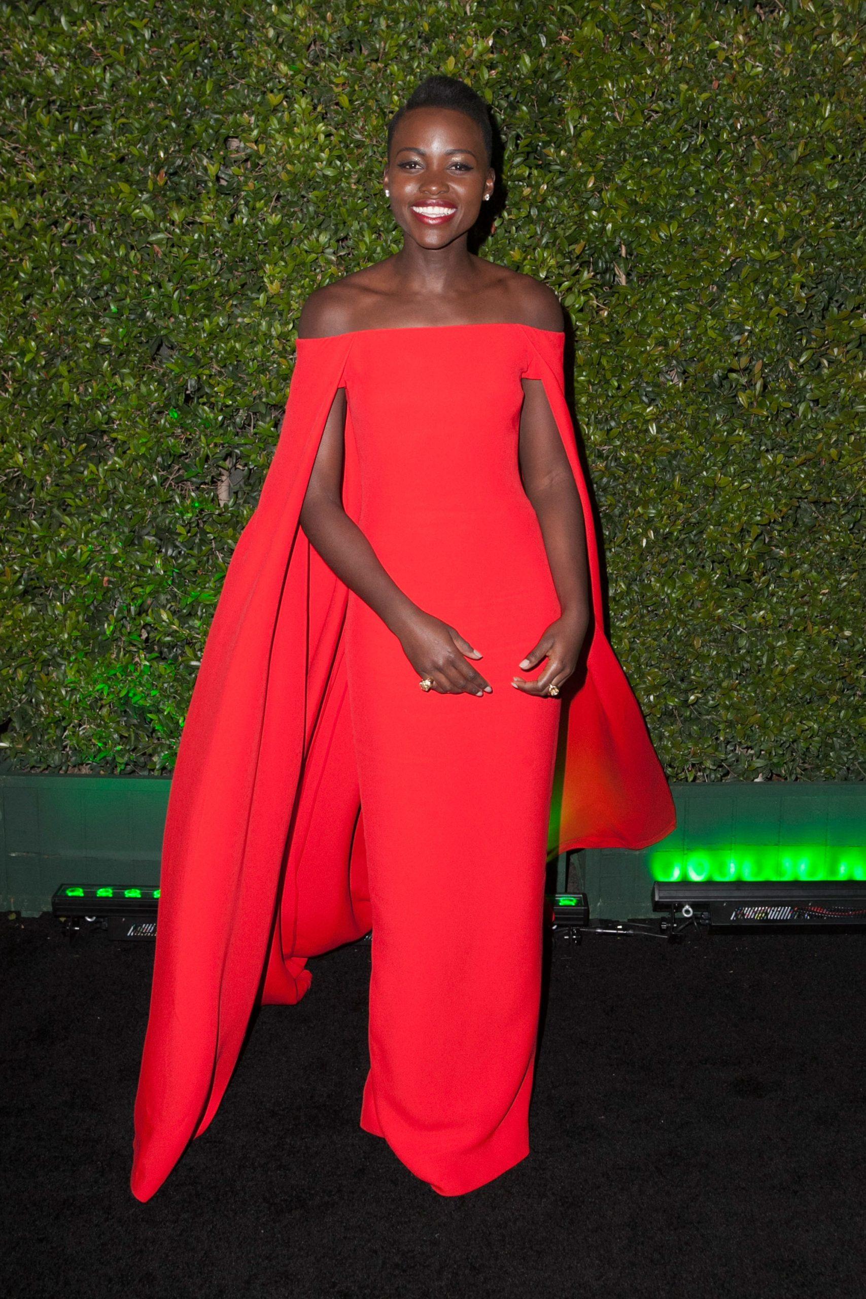 Lupita Nyong'o / Foto: Getty Images