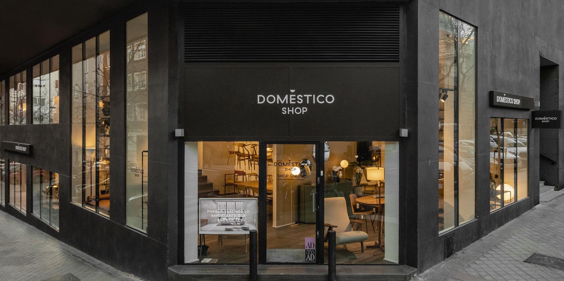 Domestico Shop