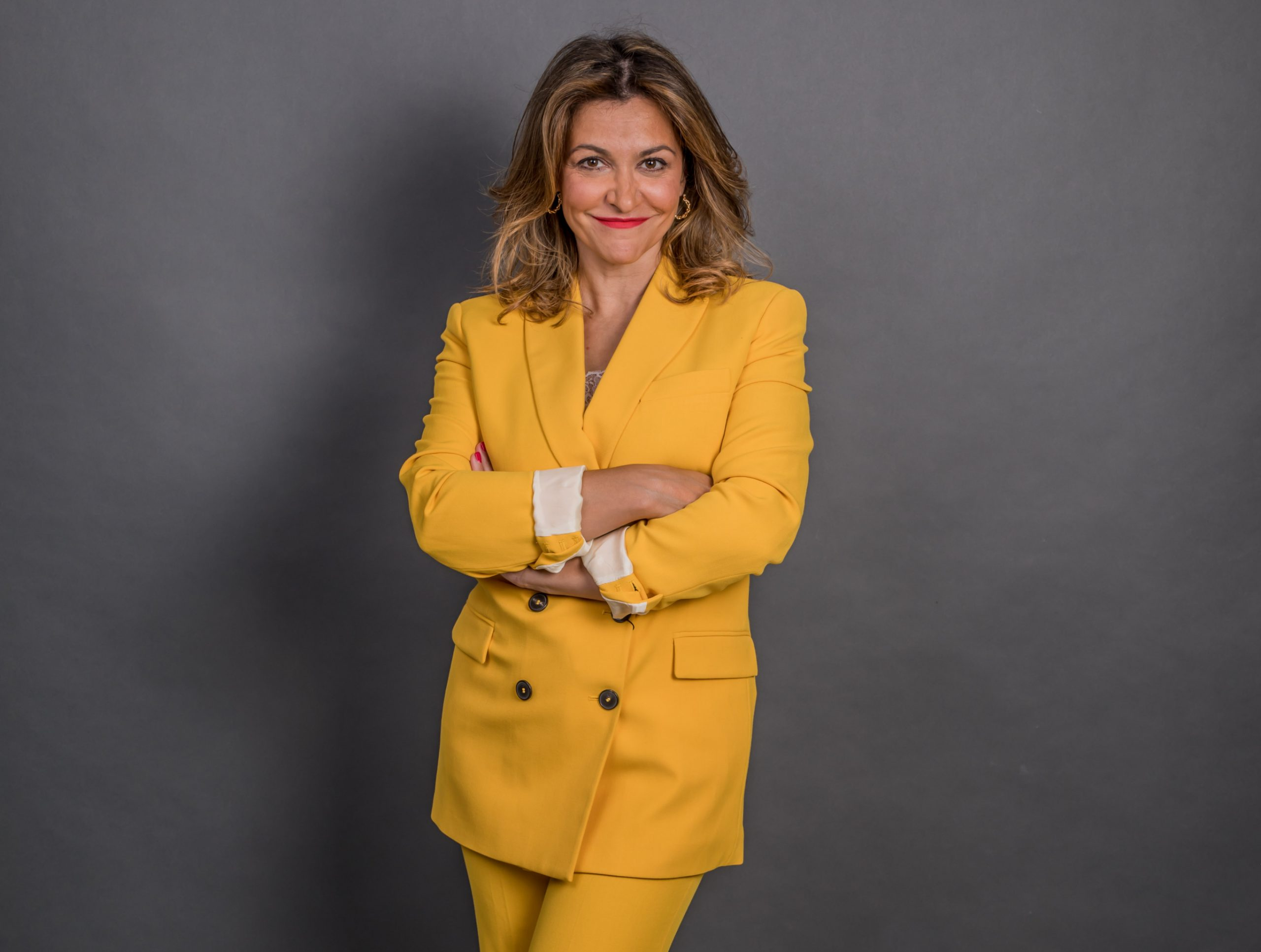 Paloma Palencia