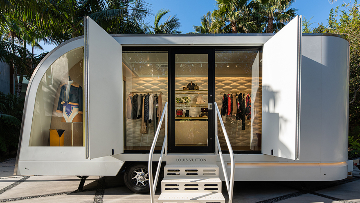 Foto: Louis Vuitton