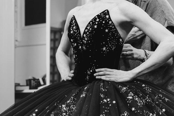 Chanel siempre será la invitada de honor al Ballet de la Ópera de París