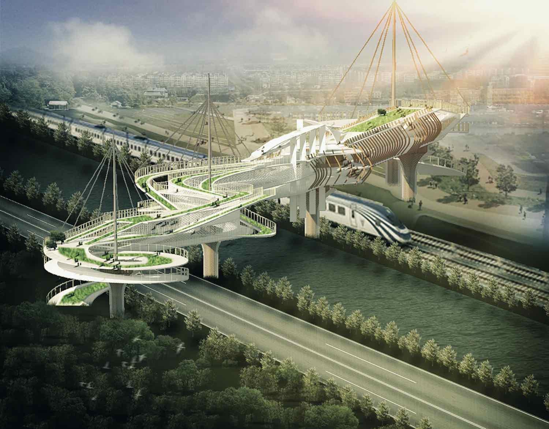 Puente Shiraz Life/Foto: Studio-Eiraji