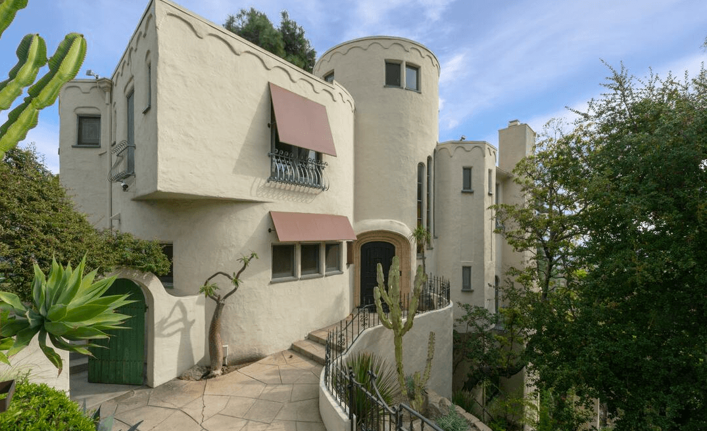 Casa de Marlon Brando
