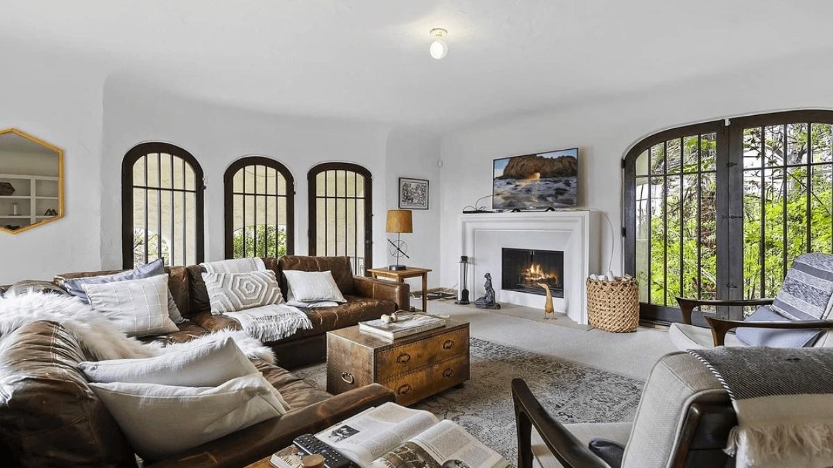 La casa de Marlon Brando