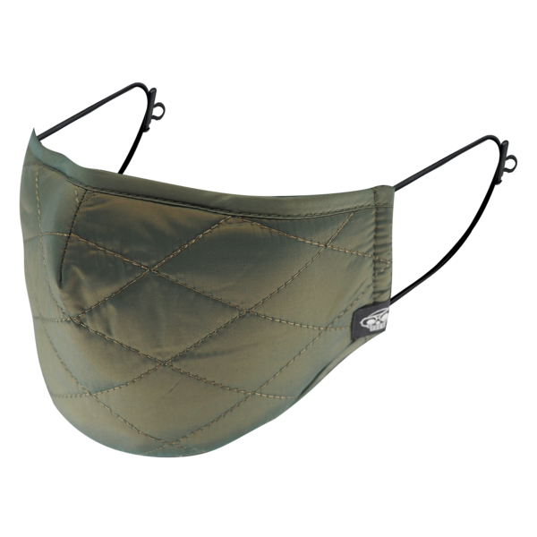 ARMY GREEN MA-1 BOMBER QUILTED MASK de Mostly Heard Rarely Seen. /Foto: Mostly Heard Rarely Seen. /Foto