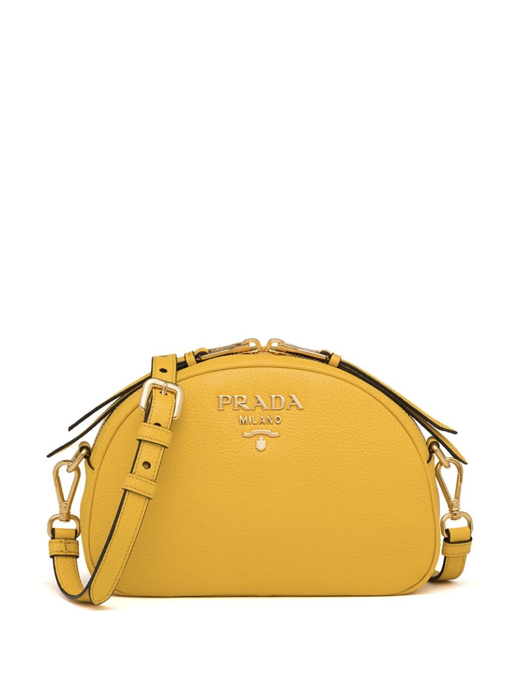 Bolso de hombro de Prada / Foto: Prada