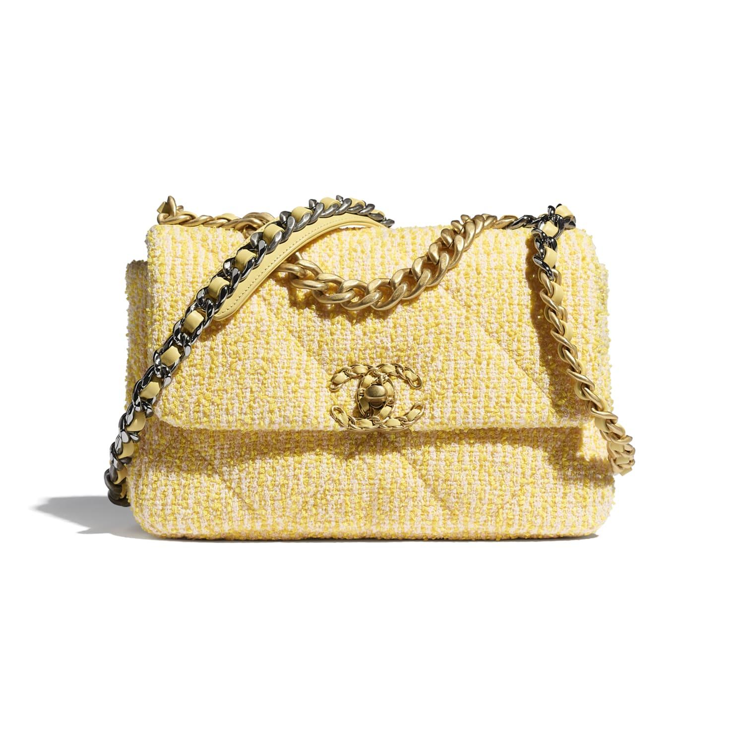 Bolso Chanel 19 / Foto: Chanel