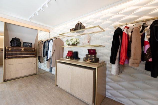 Caravana LV By apointment. /Foto: Louis Vuitton