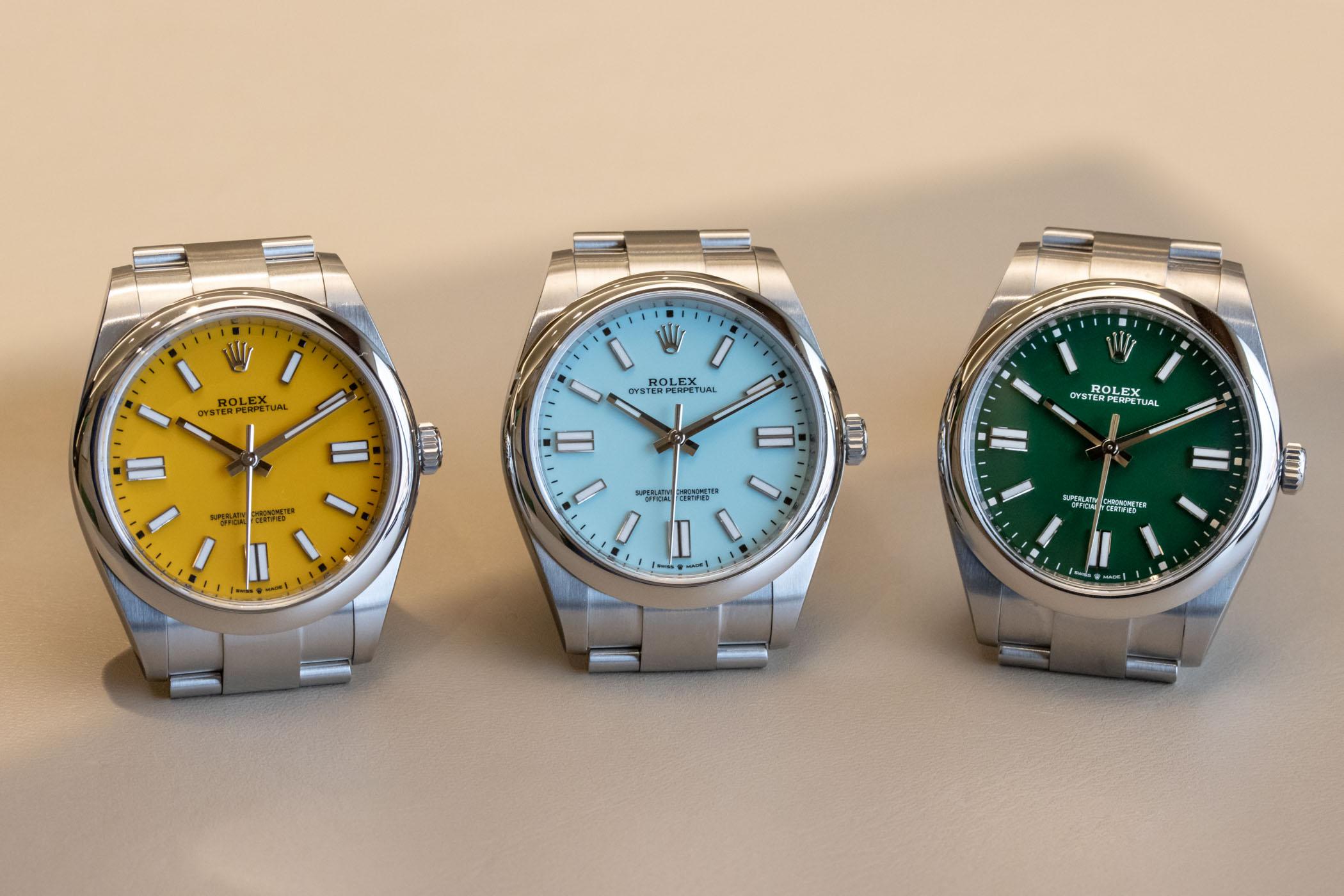 5 relojes para un Día del Padre inolvidable