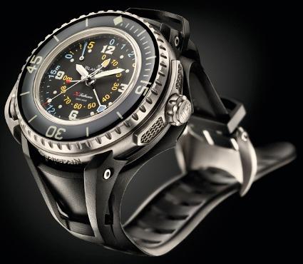 Los mejores relojes de submarinismo (Parte II), por Pablo Cantos