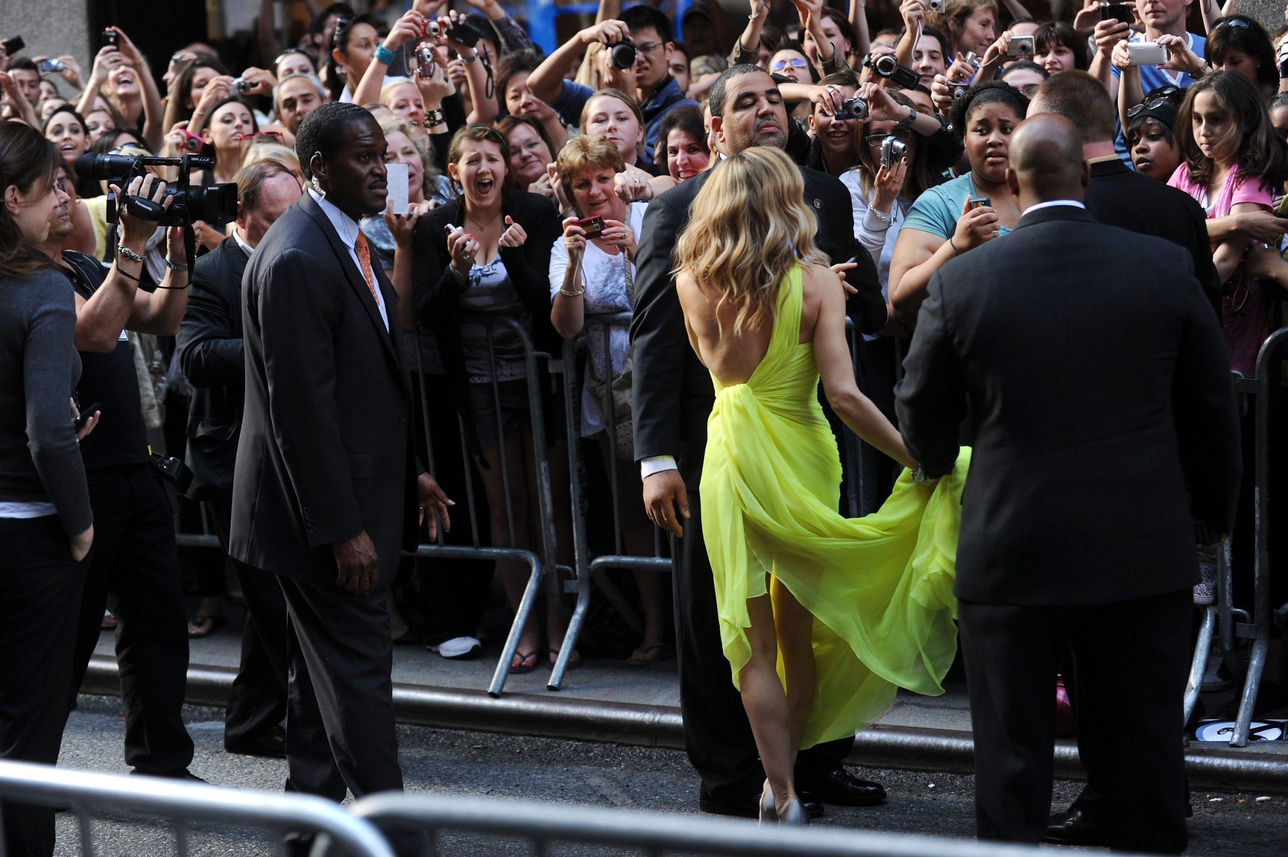 Premiere 'Sex And The City 2'/Foto: Getty