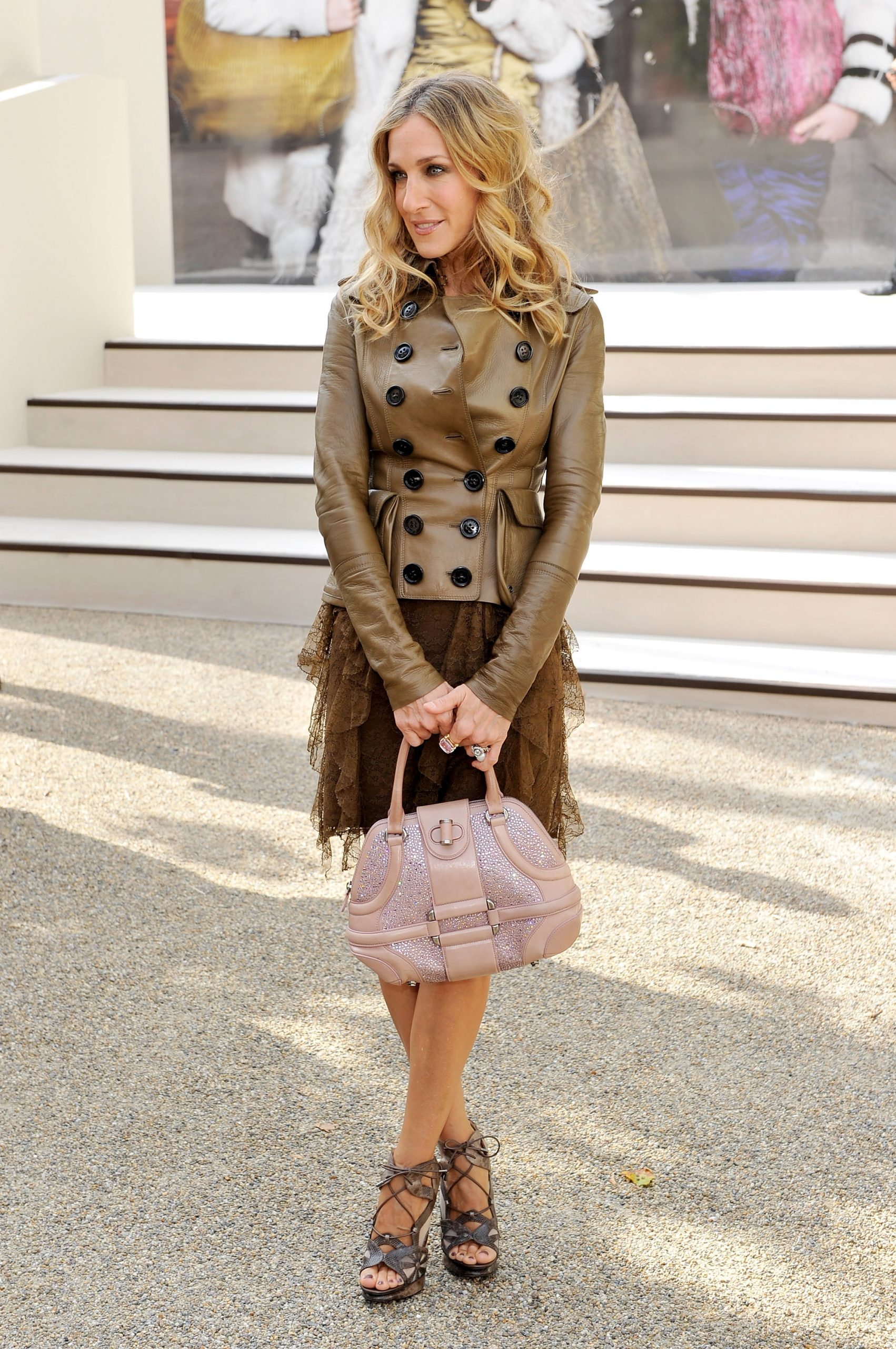 Foto: Getty Images for Burberry