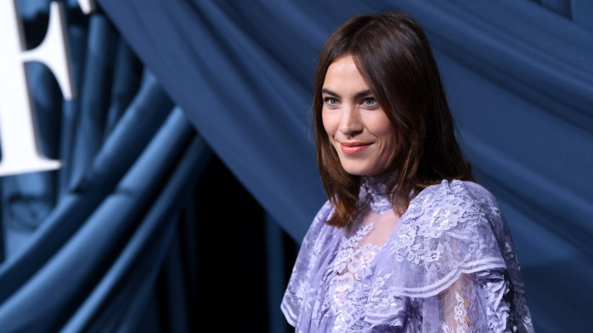 Alexa Chung / Foto: Getty images