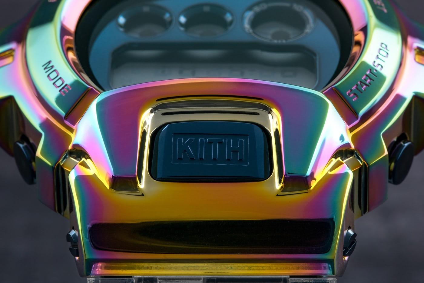 Casio Kith / Foto: Casio