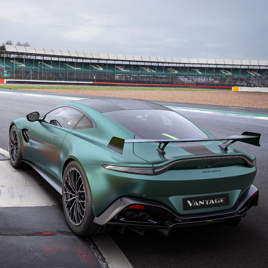 VantageF1®Edition/Foto: Aston Martin