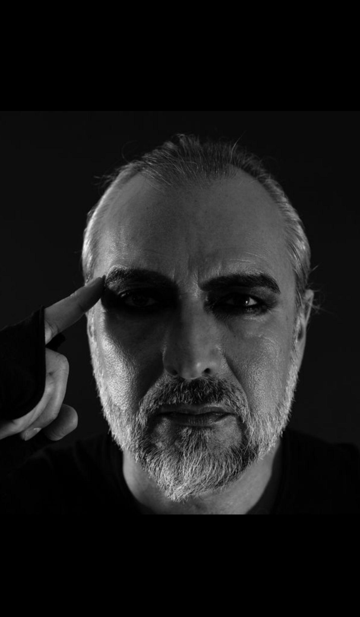 Carlos Pérez Carracedo