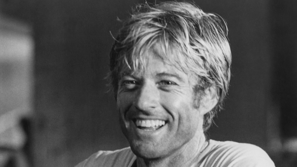Robert Redford. /Foto: Gettyimages