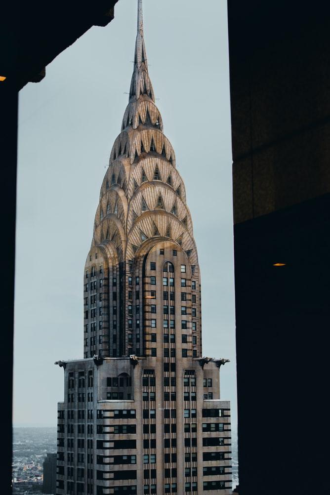 Edificio Chrysler / Foto: Unplash