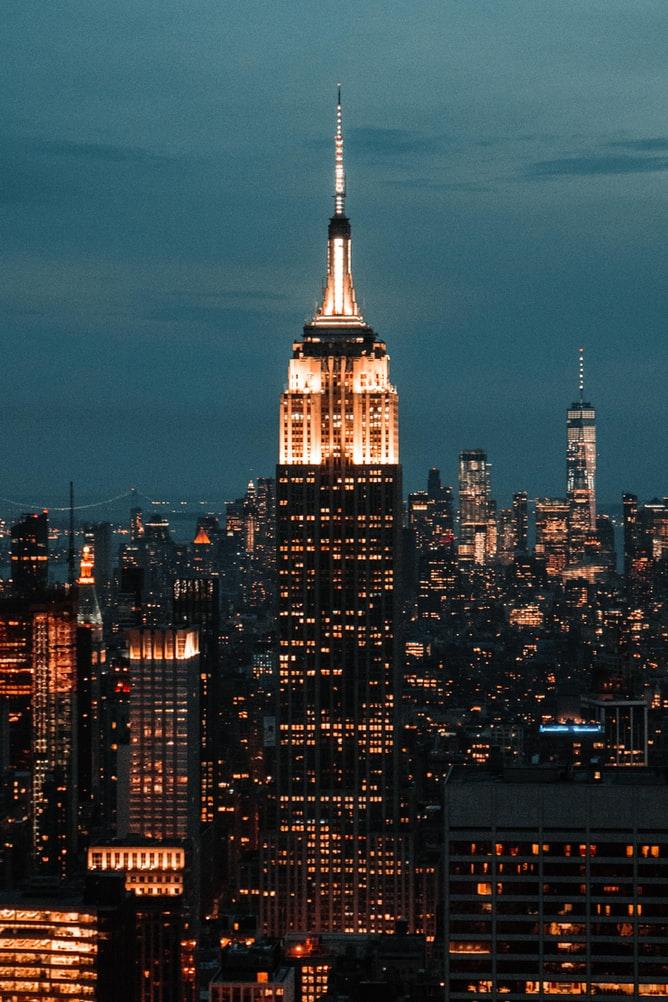 Empire State Building / Foto: Unplash