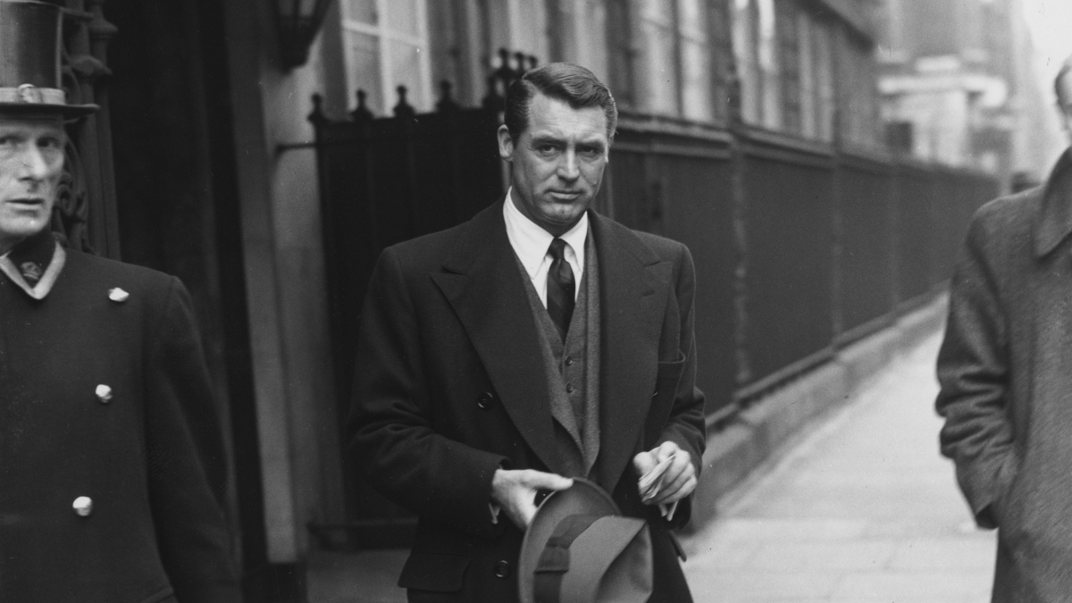 Cary Grant. /Foto: Gettyimages