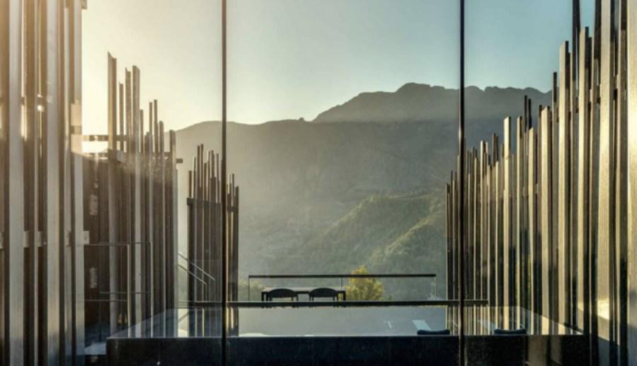 Vivood Landscape Hotel, el hotel nórdico de Alicante