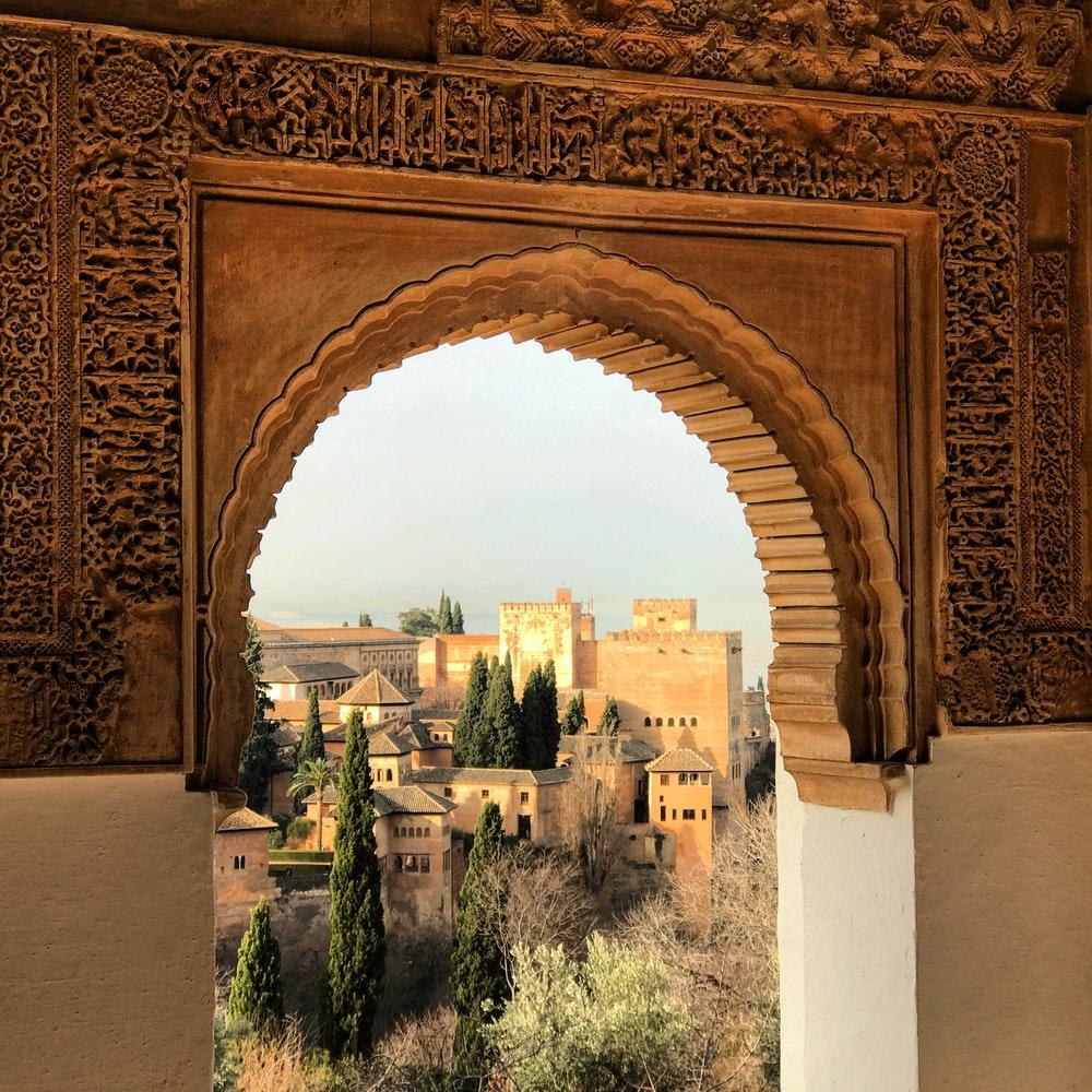 La Alhambra de Granada / Foto: Unplash