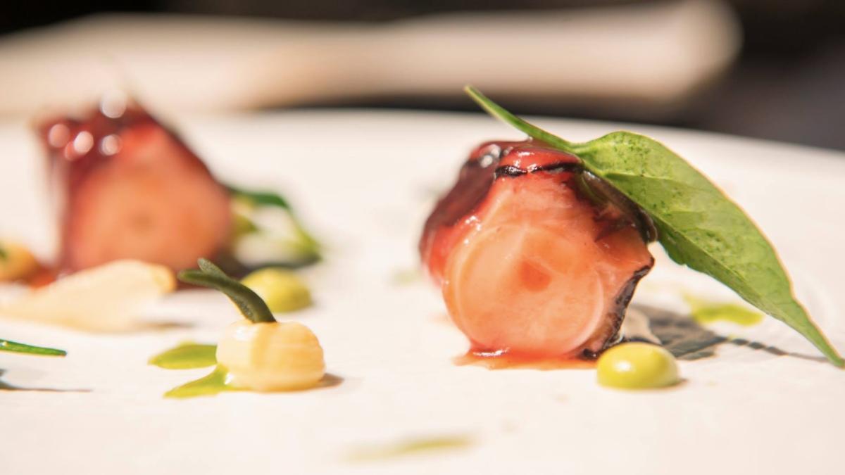 Chef Chef, lo mejor de los chefs de Galicia que te llega a casa