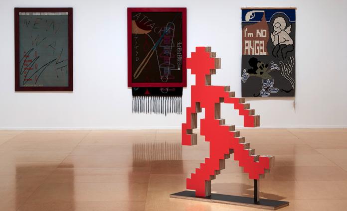 Exposición de Charlotte Johannesson