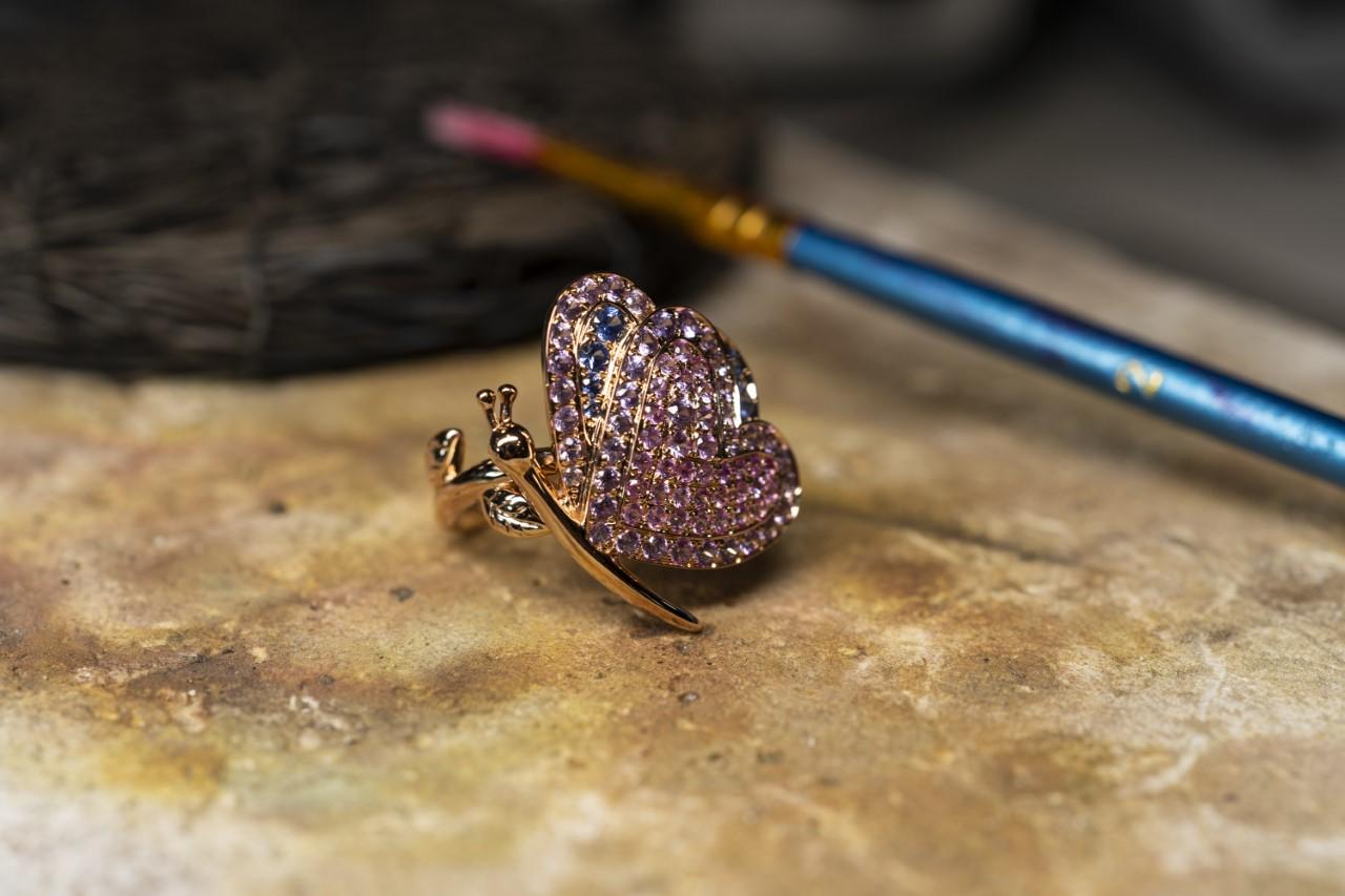 Una de las joyas de tu colección / Foto: Suarez