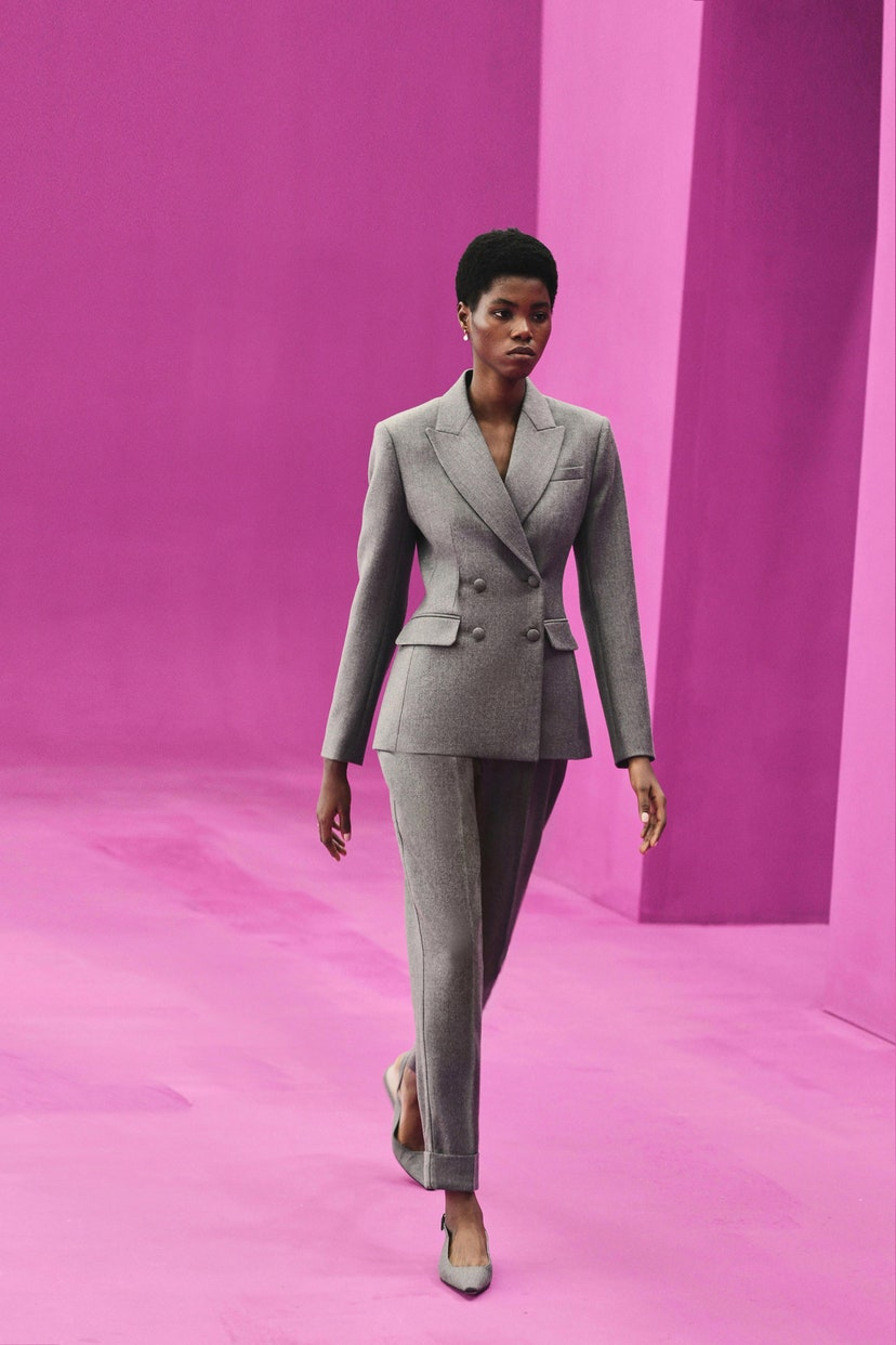 Oda al traje de chaqueta: un básico atemporal ideal para primavera