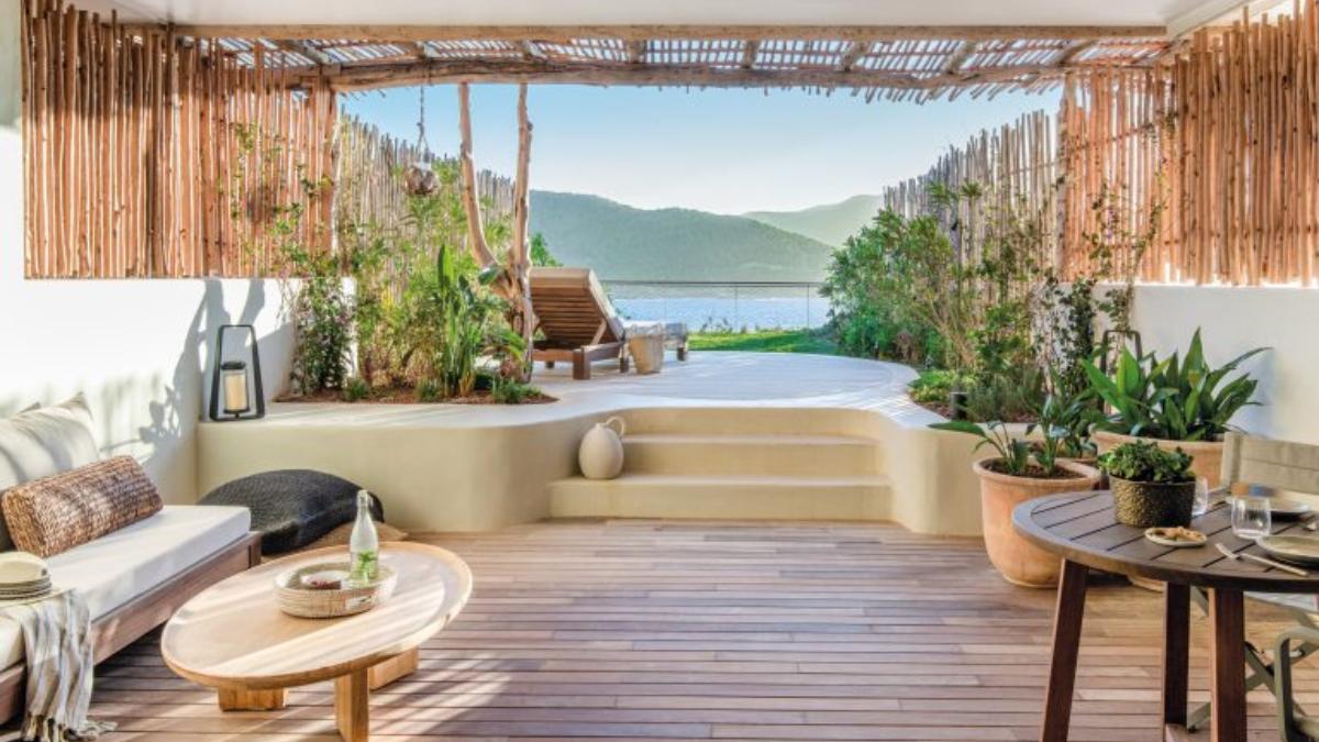 Six Senses llega a Ibiza con un hotel entre calas y naturaleza